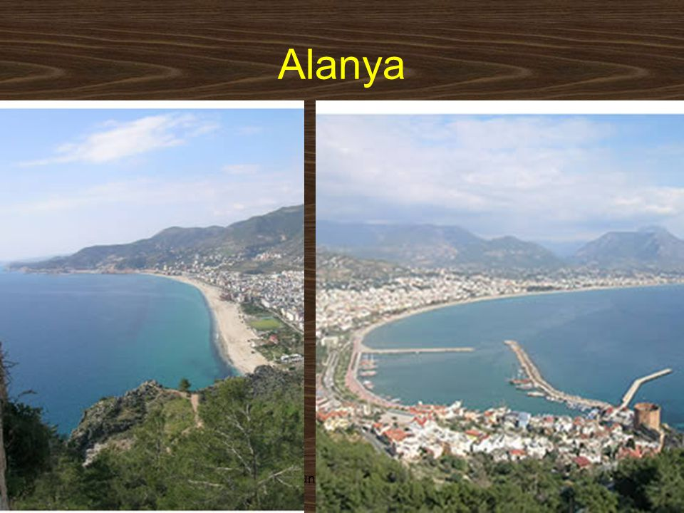 www.yunusemrecosan.com Alanya