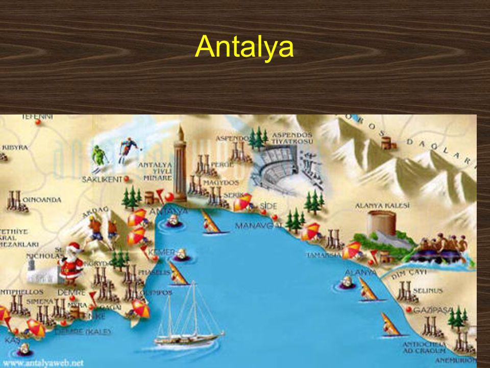 www.yunusemrecosan.com Antalya