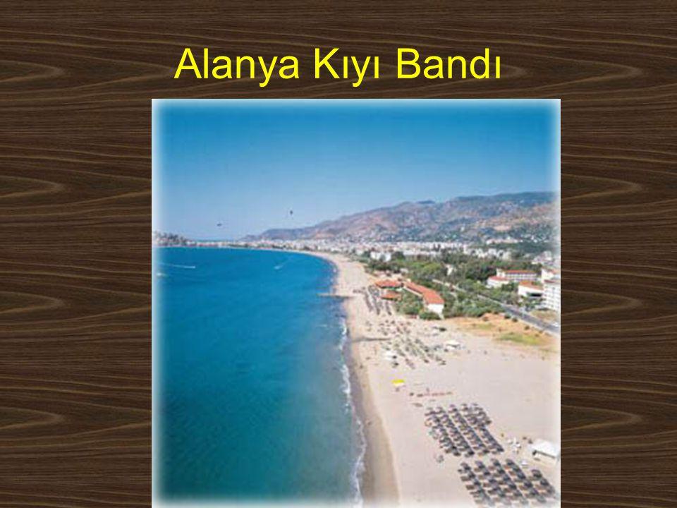 www.yunusemrecosan.com Alanya Kıyı Bandı