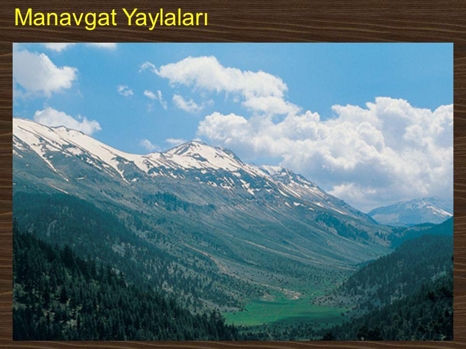 www.yunusemrecosan.com Manavgat Yaylaları