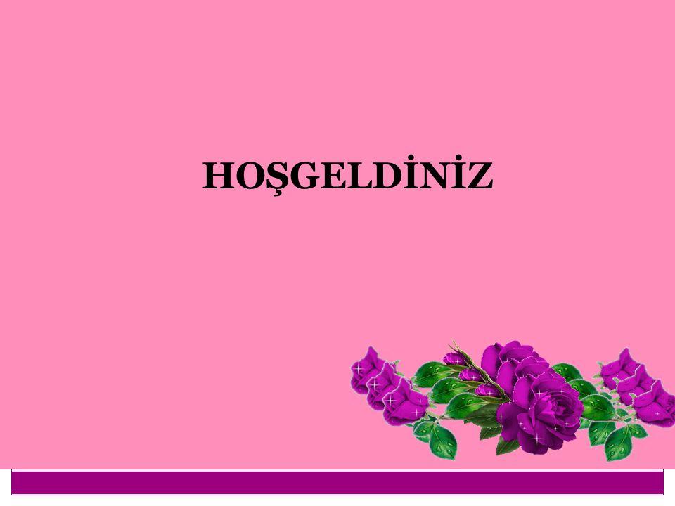 www.mehmetzekiaydin.com TEŞEKKÜRLER