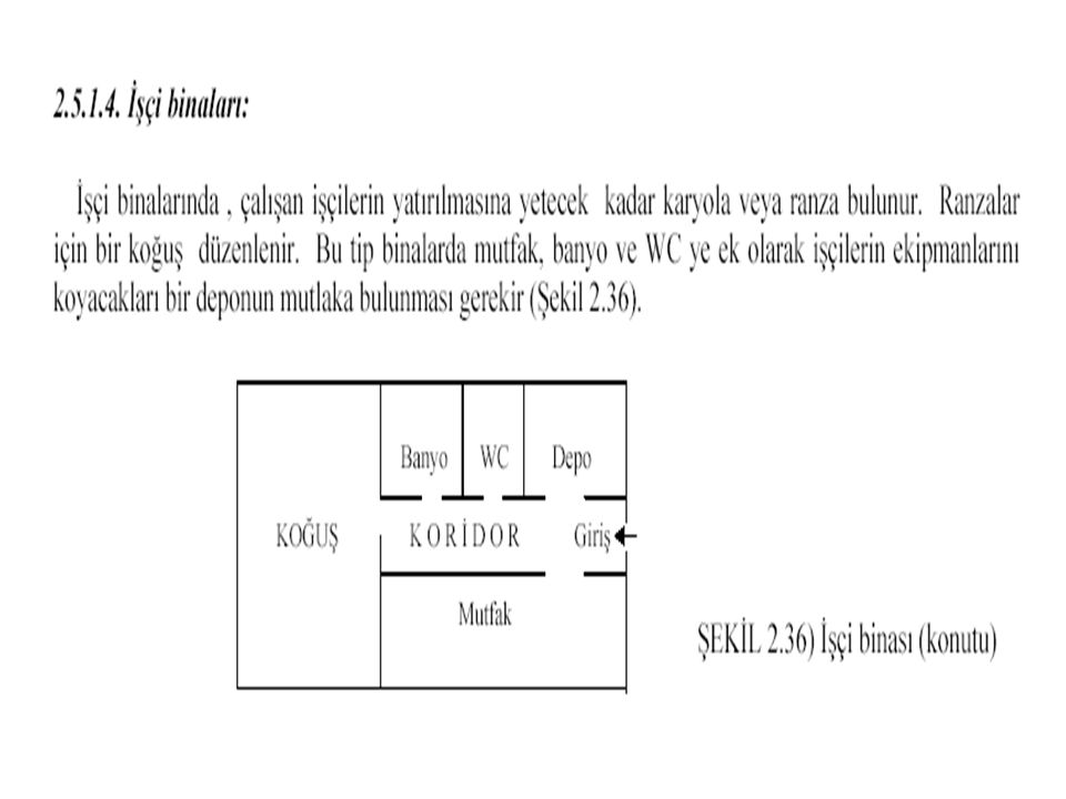 3.10 Fayanslı kısımlarda anahtar ve prizler dört fayansın ortasına ya da iki fayans derzinin her iki yönde tam ortasına getirilmelidir (inşaatçılarla ortak çalışılmalıdır).