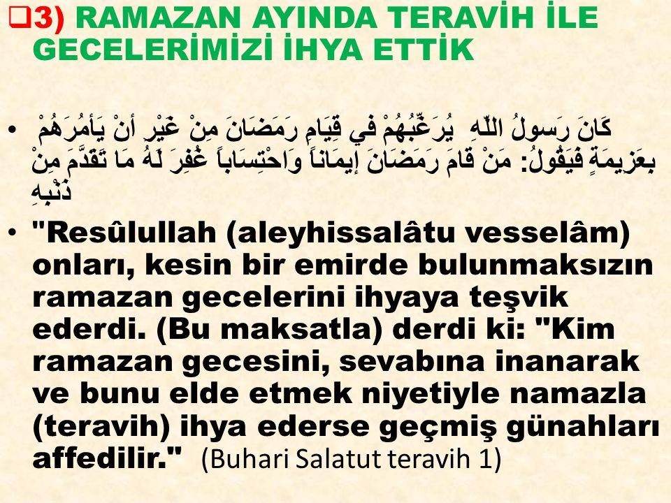 İmam ve arkasından cemaat Allâhü ekber diyerek iftitah tekbiri'ni alır.