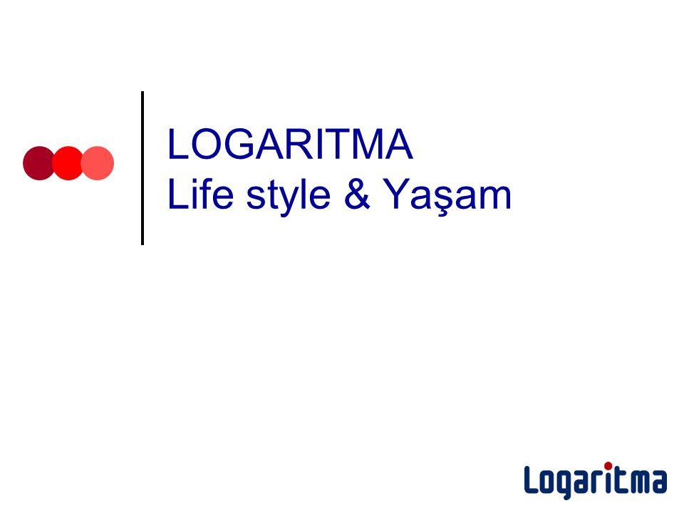 LOGARITMA Life style & Yaşam