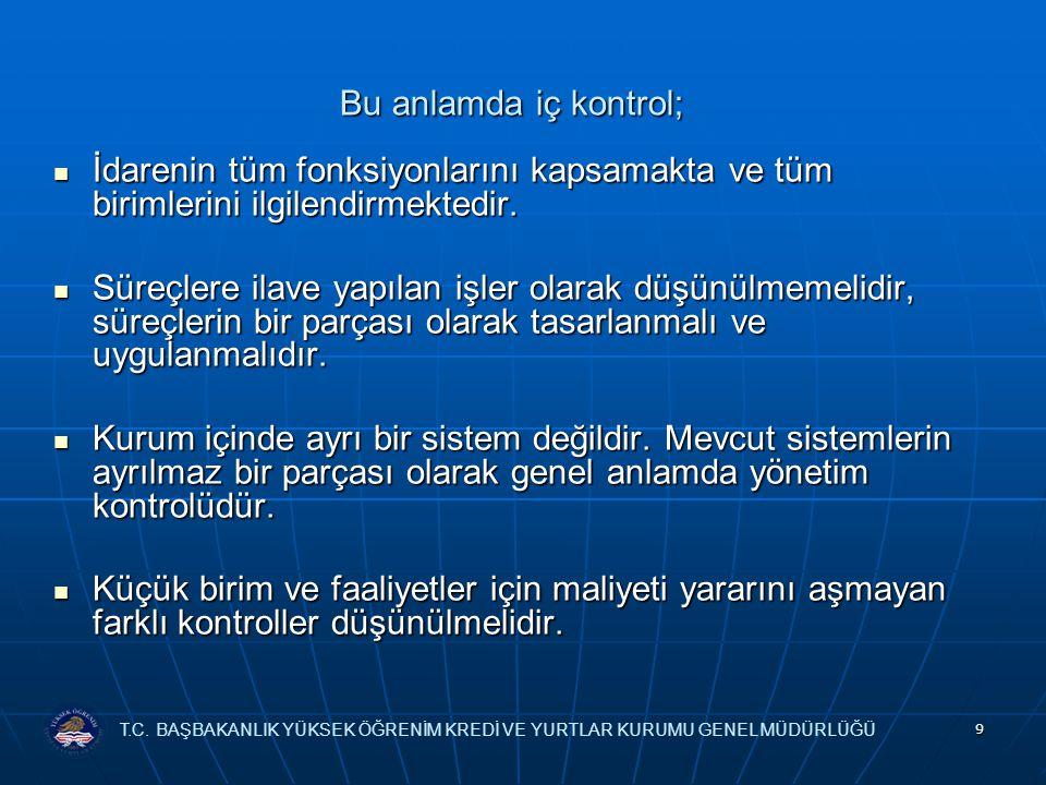30 YURTKUR'DA HANGİ ÇIKTILAR ELDE EDİLDİ.