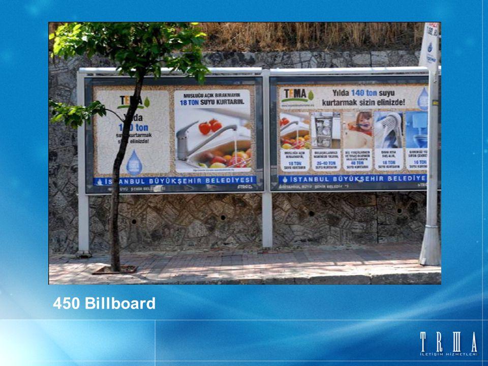 450 Billboard