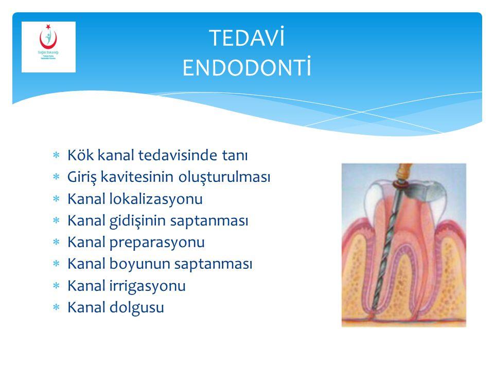  Hasta hekim kontaminasyonuna maruz tüm yüzeyler dezenfekte edilmelidir.