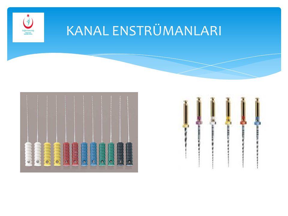 Kirli aletler sepet ile Ultrasonik Cihaz içine konur.3-10 dk.Dental temizleme Solüsyonunda 45 C.ısıda bekletilir.