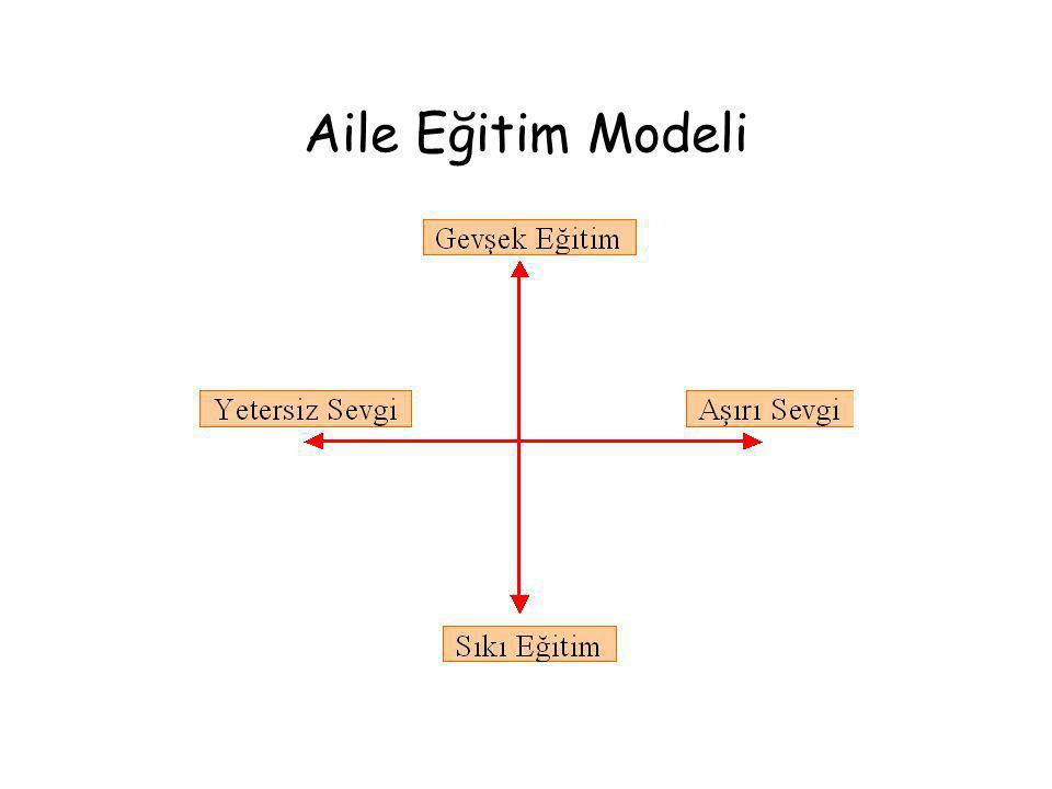 Aile Eğitim Modeli