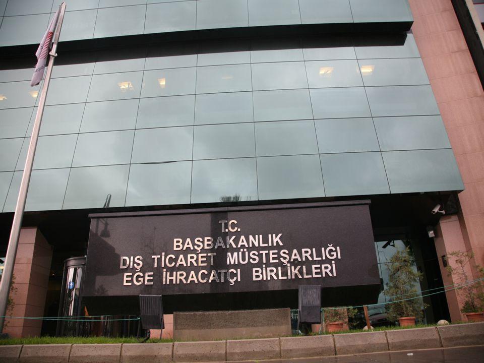 EGE İHRACATÇI BİRLİKLERİ İNTERNET SİTESİ