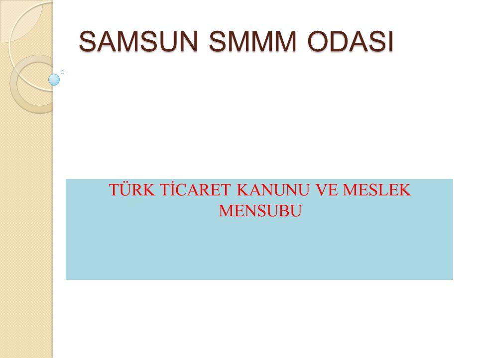 SAMSUN SMMM ODASI Hizmet Sunumu Sunulan hizmetin tamamlanma derecesinin ölçülebilir olması Tutarın belirlenebiliyor olması Ekonomik yararın elde edilecek olması