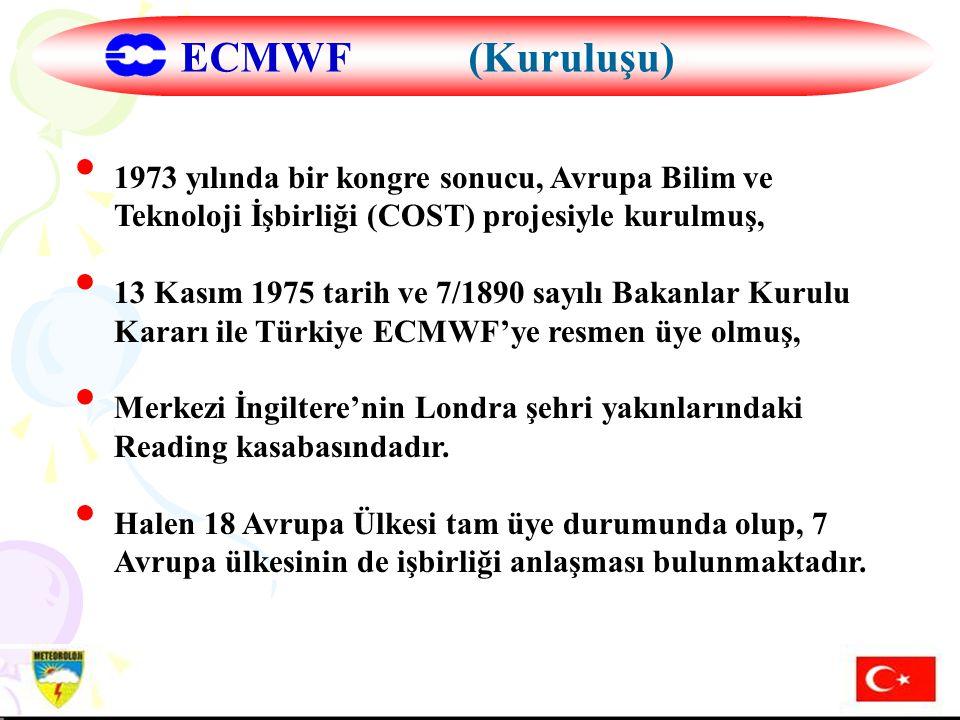 Hazırlayan: Mustafa ADIGÜZELDış İlişkiler Şube Müdürü, 16 Aralık 2004 14.01.2008 H.MURAT PULLA DIŞ İLİŞKİLER ŞUBE MÜDÜRÜ 29 1973 yılında bir kongre so
