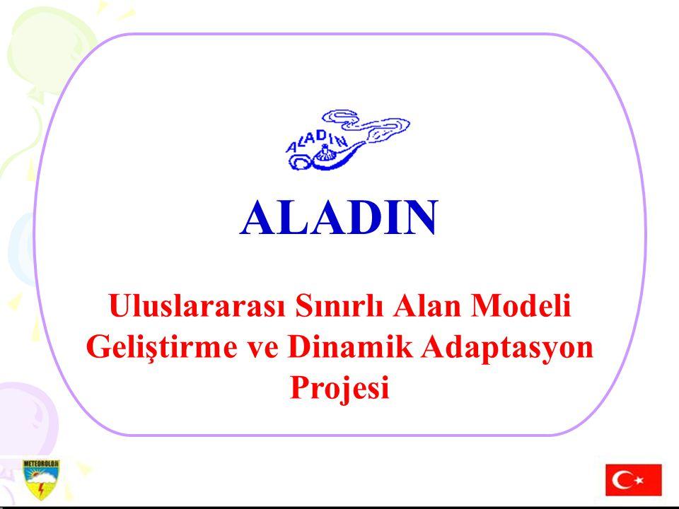 Hazırlayan: Mustafa ADIGÜZELDış İlişkiler Şube Müdürü, 16 Aralık 2004 14.01.2008 H.MURAT PULLA DIŞ İLİŞKİLER ŞUBE MÜDÜRÜ 35 ALADIN Uluslararası Sınırl