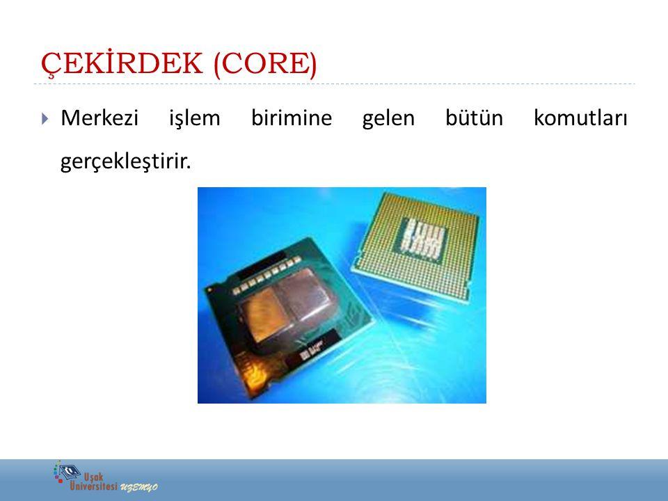 DRD RAM (Direk Rambus RAM)  Rambus isimli firma tarafından üretilmiştir  DDR Ram 64 bitlik veri yolu kullanırken DRD ram 16 bitlik veri yolu kullanmaktadır.