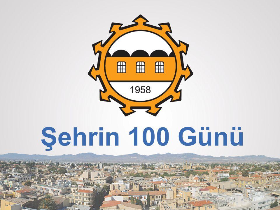 Şehrin 100 Günü