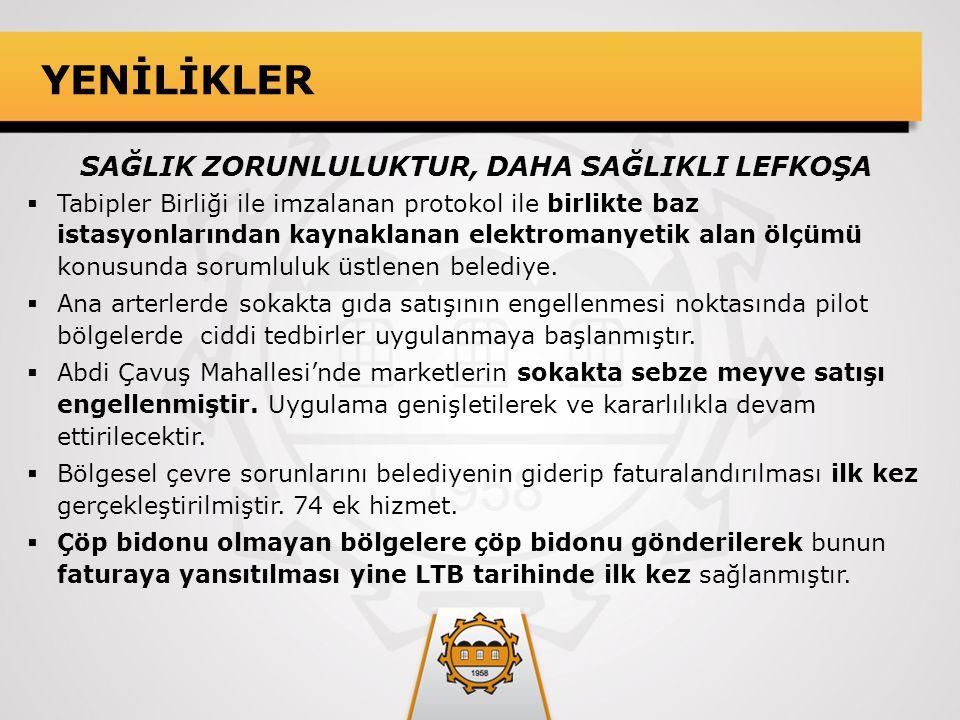 YENİLİKLER YENİ İHALELER 'Taşkınköy Sanayi Yenileme II.