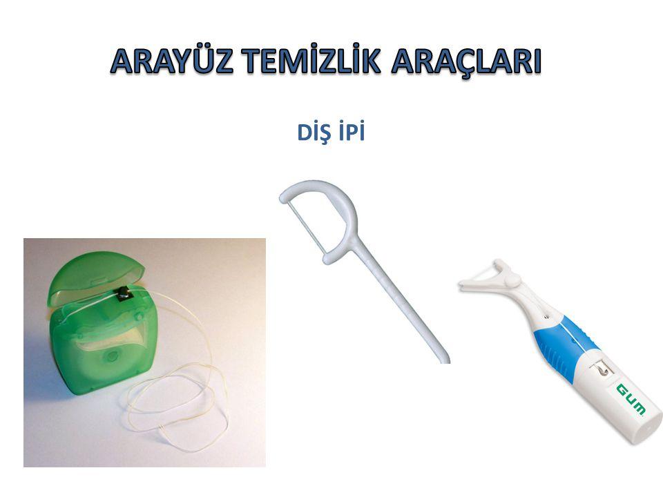 DİŞ İPİ