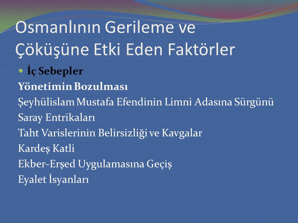 İstanbul'un İşgali (16 Mart 1920) İtilaf D.