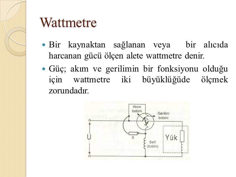 Verim Enerji girişi = Enerji Çıkışı + Sistemdeki enerji kaydı veya depolanması