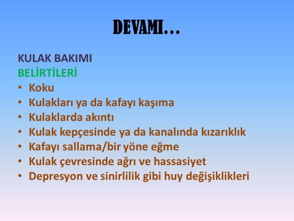 DEVAMI… PİSİ PİSİ OTU Pisi otu Türkiye'de Mayıs aylarında ortaya çıkmaya başlar. Pisi pisi otları özellikle uzun kulaklı ve uzun tüylü köpekler için b