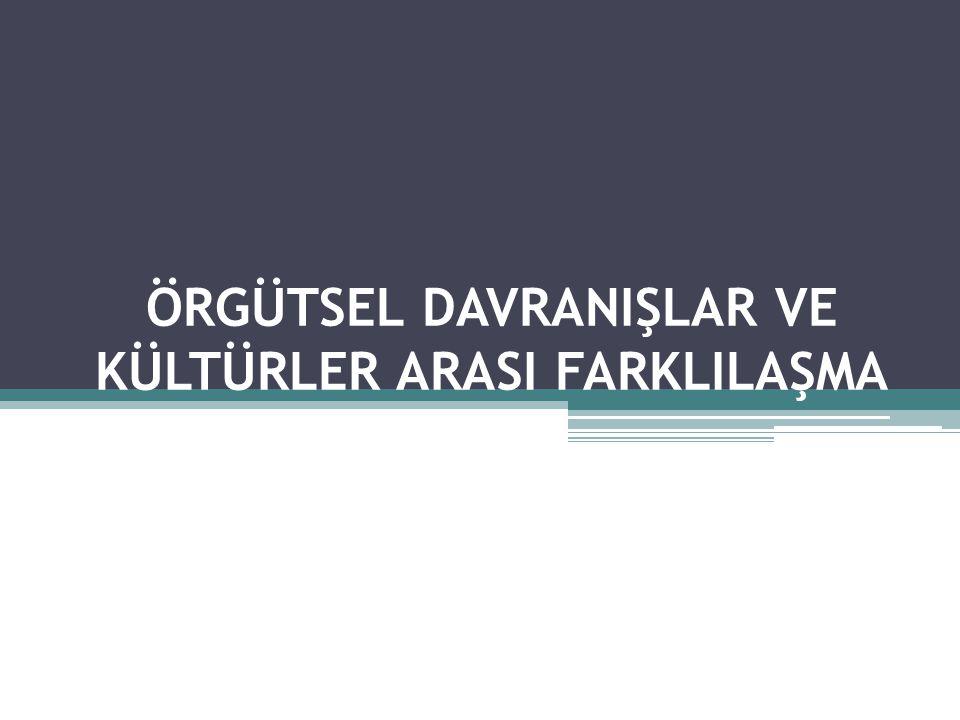 T Tipi Yönetim Ve Örgütlenme Modeline Doğru Yarışan paradigmaların amacı ulusal gerçekleri belirleme çabasıdır.