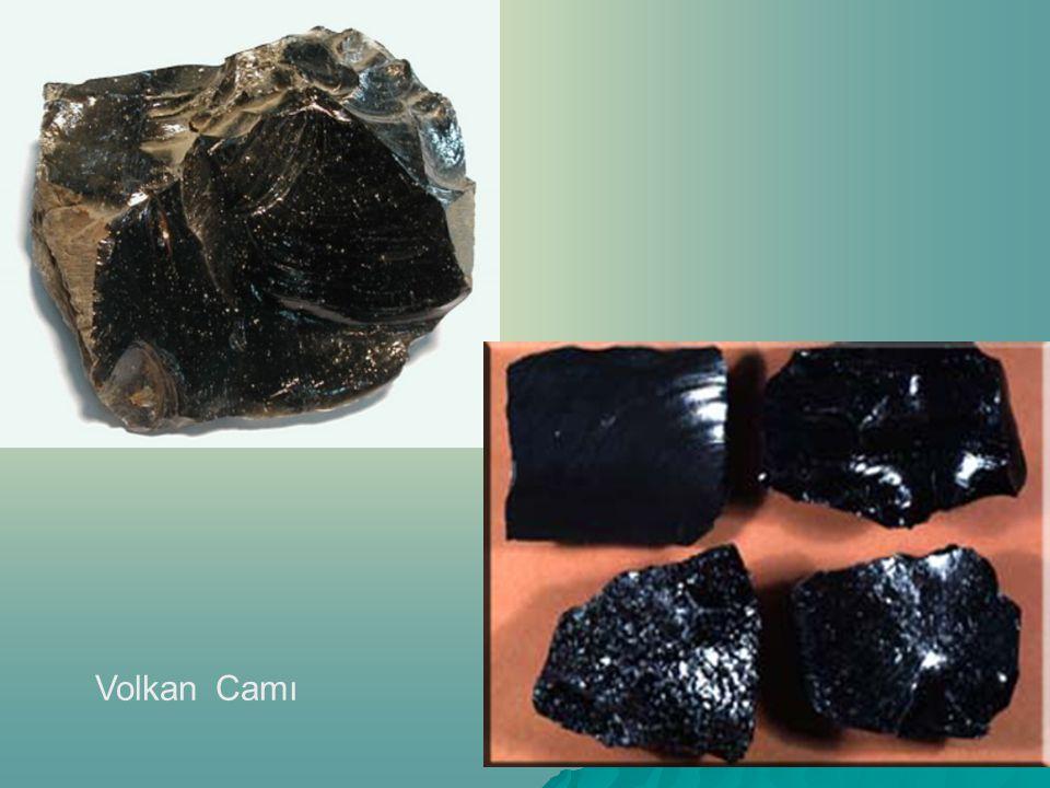 3)FİZİKSEL TORTUL TAŞLAR DDDDış kuvvetlerin aşındırıp biriktirdiği malzemelerin doğal bir çimento ile yapıştırılması sonucu oluşurlar.
