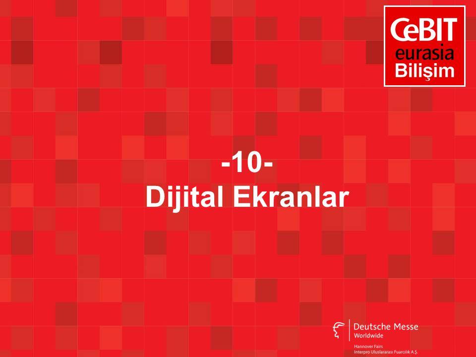 -10- Dijital Ekranlar