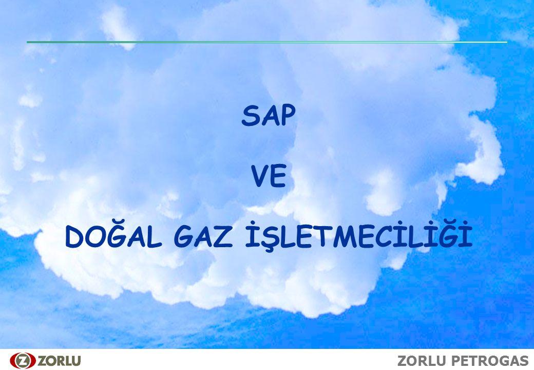 ZORLU PETROGAS ZORLU ENERJİ  1993 yılında kuruldu,  Enerji sektörünün tüm dallarında üretim gerçekleştirmektedir,  Ulusal ve bölgesel anlamda lider bir enerji şirketi olarak Türkiye, Rusya, İsrael, Pakistan'da faaliyet ve yatırımlara sahip.