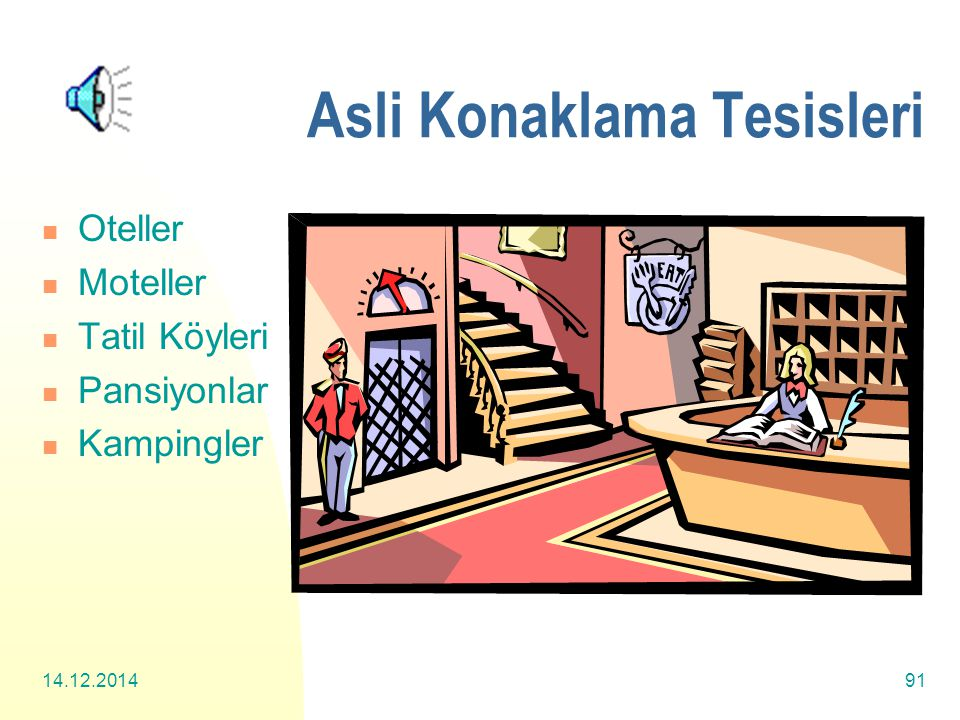 14.12.201491 Asli Konaklama Tesisleri Oteller Moteller Tatil Köyleri Pansiyonlar Kampingler