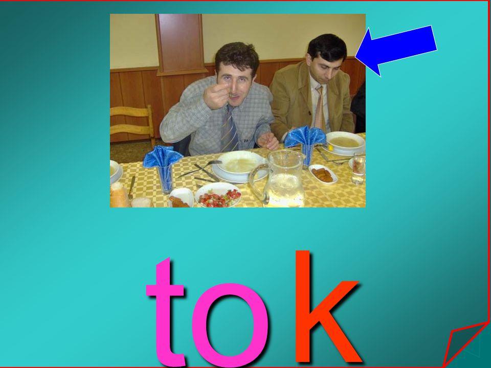 tak Türkçe