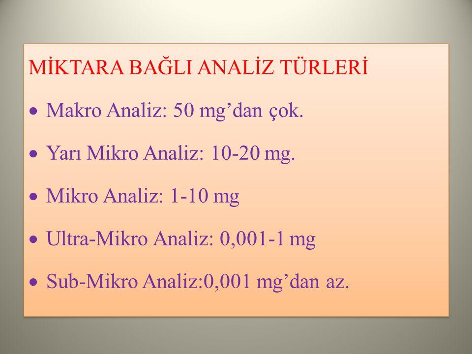 a) Kütlece Yüzde (%) Derişim ÖRNEK: %20 lik 80 gram şekerli su çözeltisinde kaç gram şeker, kaç gram su vardır.