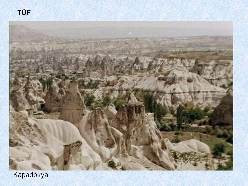 TÜF Kapadokya