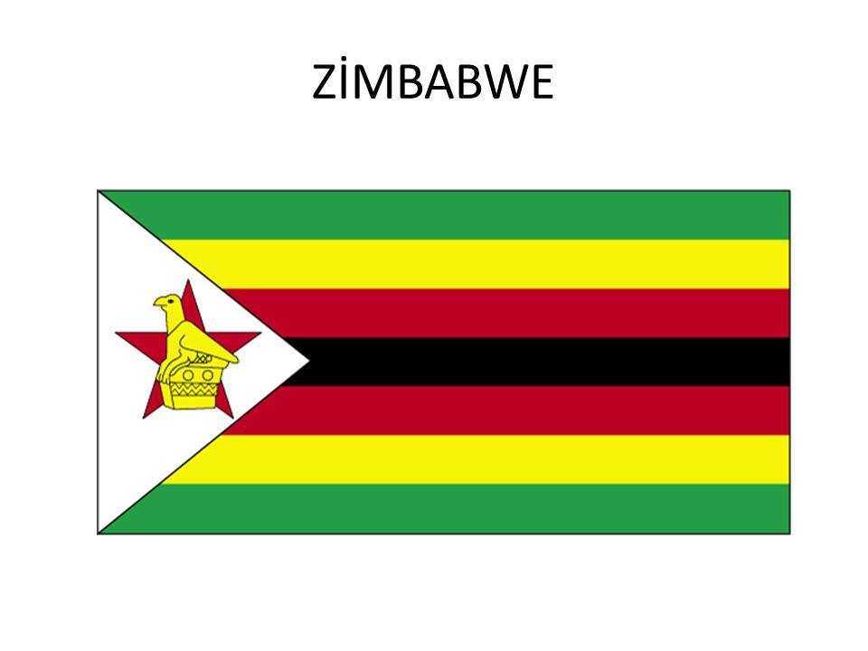 ZİMBABWE