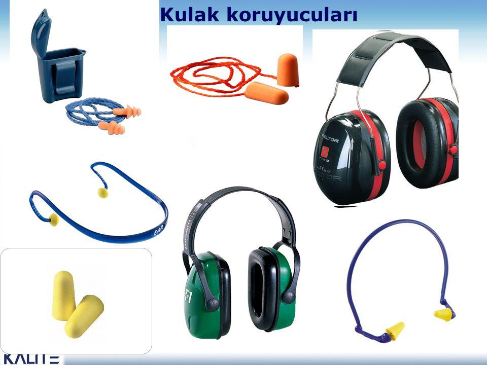 Kulak koruyucuları