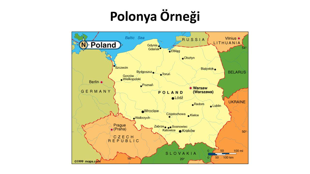 Polonya Örneği