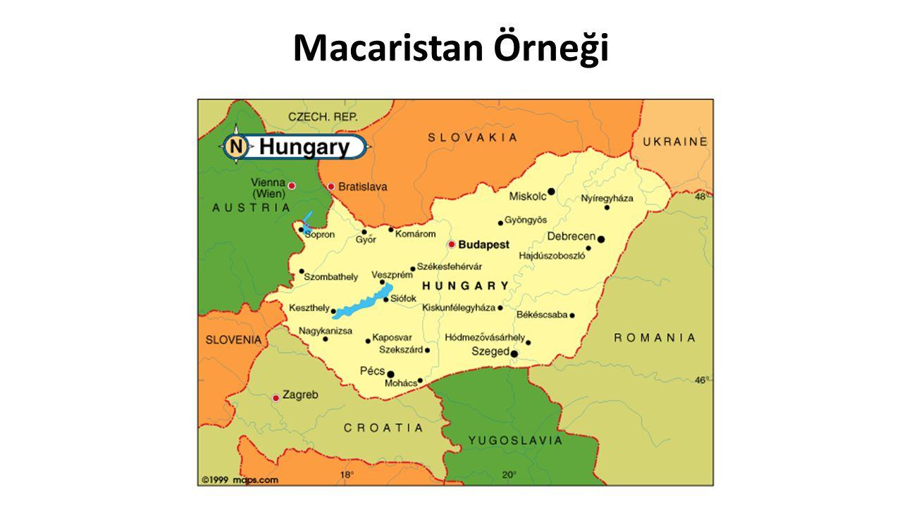 Macaristan Örneği