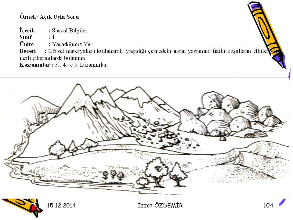 15.12.2014İzzet ÖZDEMİR104