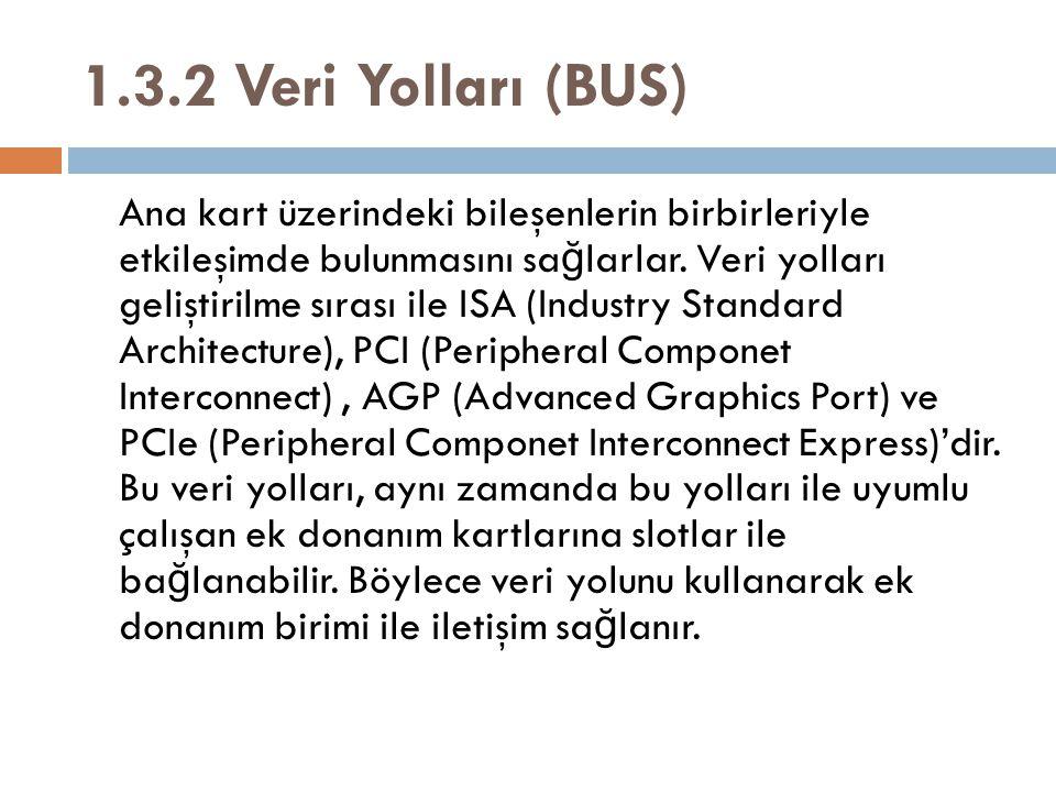 1.5.2. Bios Güncellemeleri