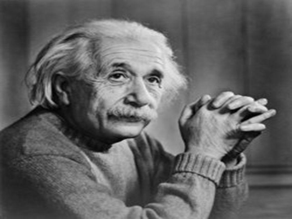 Albert EİNSTEİN Alman asıllı fizikçi Almanfizik Almanfizik (14 Mart 1879 - 18 Nisan 1955) 14 Mart187918 Nisan195514 Mart187918 Nisan1955