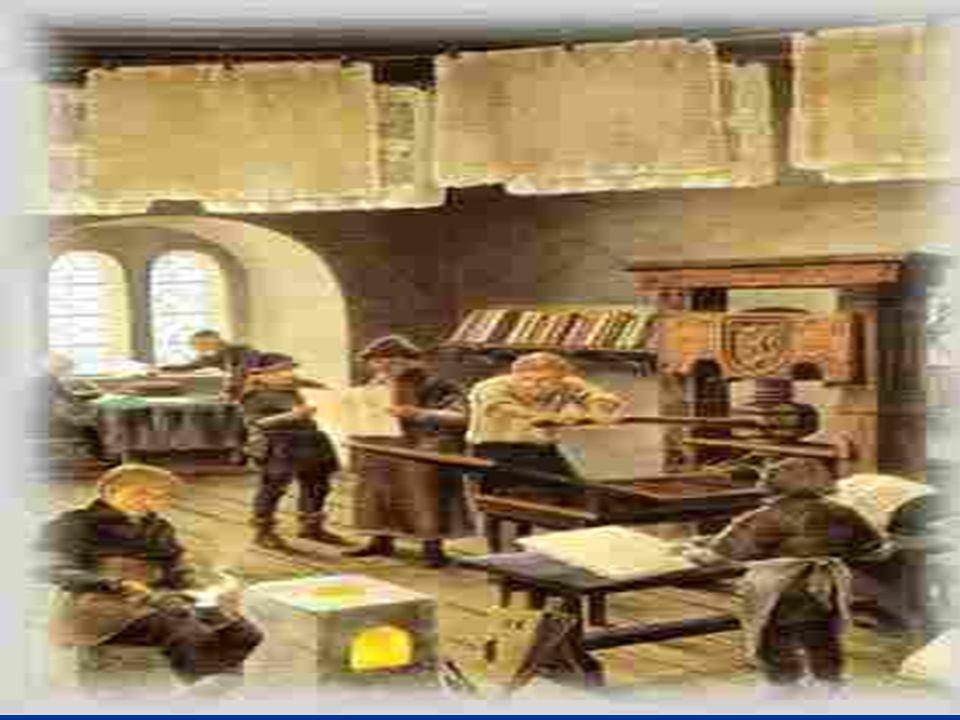 Gutenberg denildiği gibi matbaayı bulmamıştır. Matbaacılık çok öncelerde bilinmektedir. Ancak Gutenberg kullandığı teknik ile matbaacılığın gelişimine