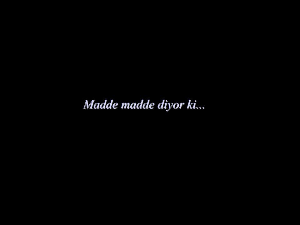 21 Ağustos 2001 günü gazetelerin birinci sayfalarında Başbakan Erdoğan 'ın bir konuşması yayımlandı...