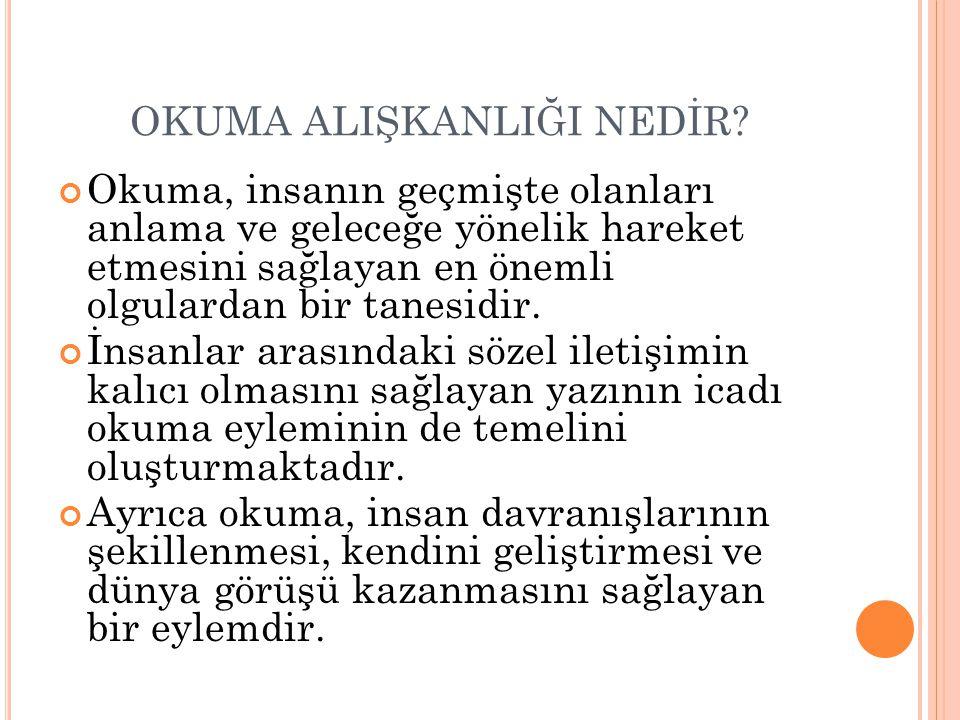 YAZ DÖNEMİMDE AİLELERE ÖNERİLER 1.