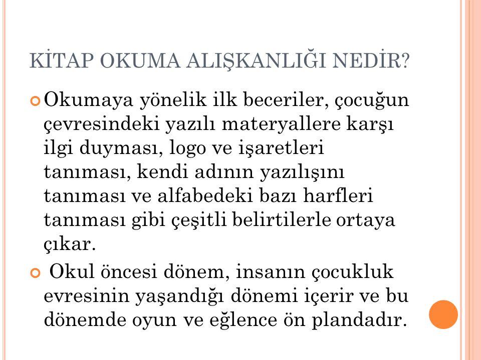 YAZ DÖNEMİMDE AİLELERE ÖNERİLER 5.