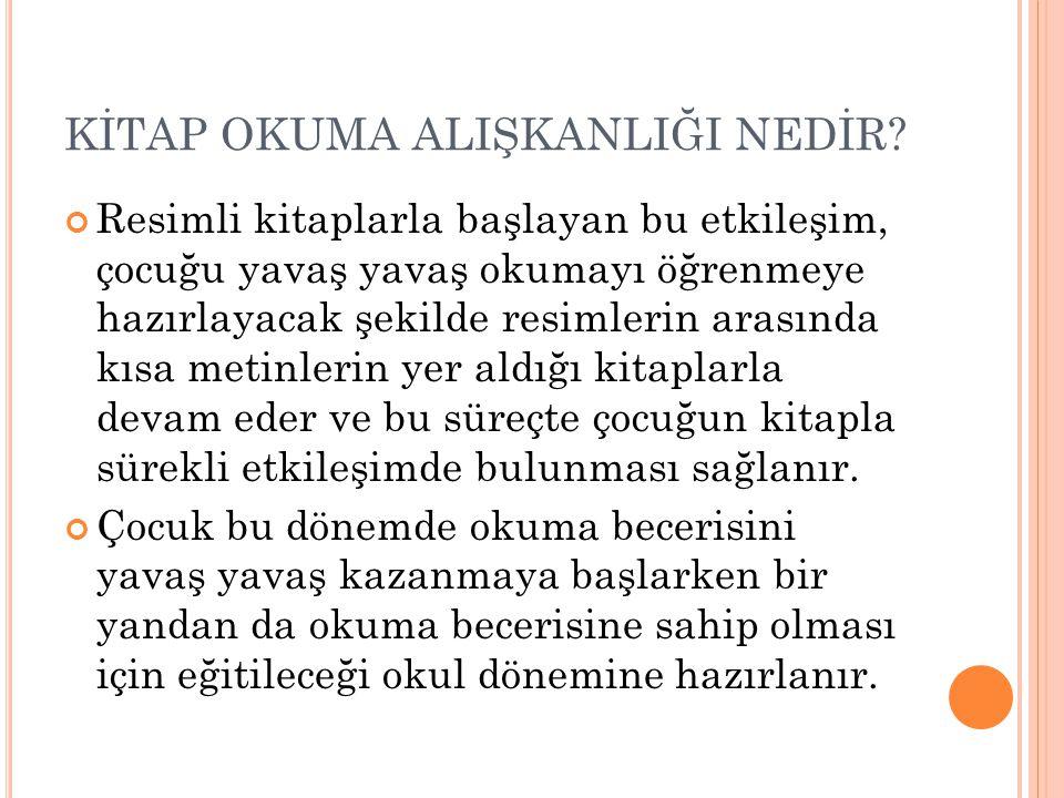 YAZ DÖNEMİMDE AİLELERE ÖNERİLER 6.