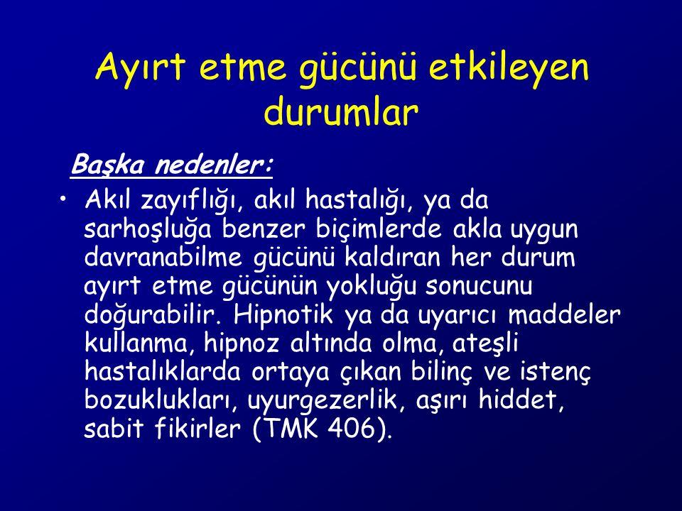 Türk Medeni Kanunu –TMK-404: Velâyet altında bulunmayan her küçük vesayet altına alınır.