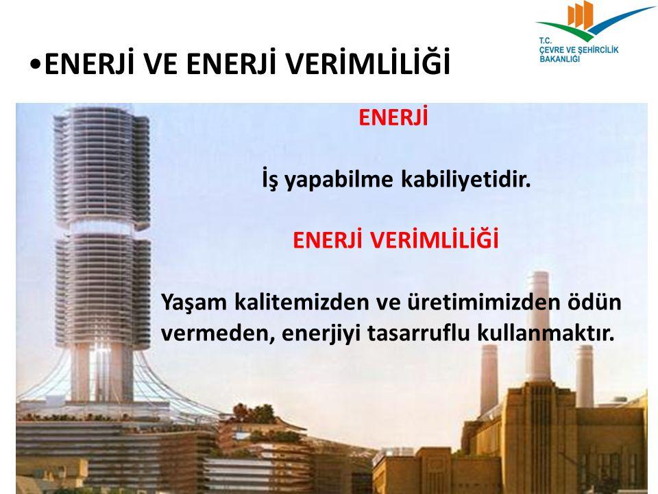 Türk-Japon İşbirliği projesi (JICA-Çevre ve Şehircilik Bakanlığı): Proje ile; Binalarda Enerji Verimliliğinin artırılmasına yönelik ar-ge çalışmaları yapılabilmesi ve bunların uygulanması ve Türkiye ile ortak ülkelerde inşaat ve yapı alanında enerji verimliliğinin geliştirilmesi konusunda teknik alt yapının geliştirilmesine katkı sağlanması amaçlanmaktadır.