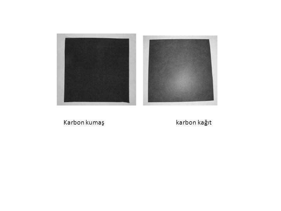Karbon kumaşkarbon kağıt