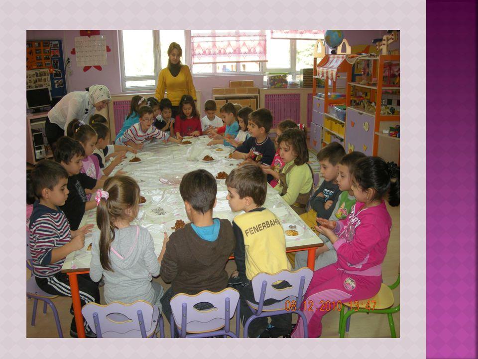 Eğer tecrübeli bir okul öncesi öğretmeniyseniz, tecrübeli problem çözücüsünüzdür.