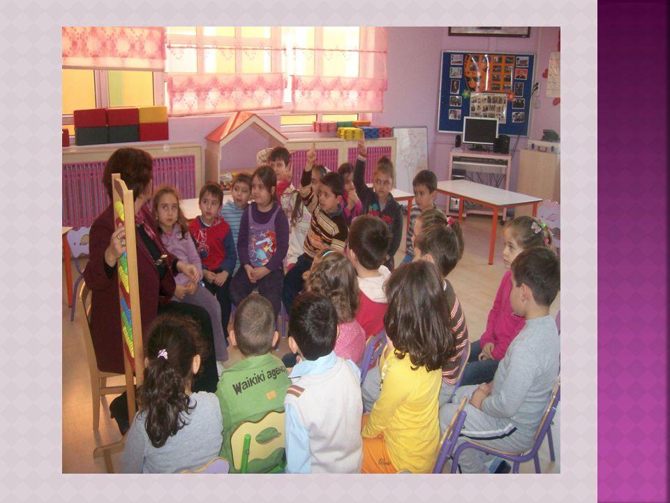 - Çocukları etkileyecek önemli kararların alınmasında ailelerin katılımını sağlamak.