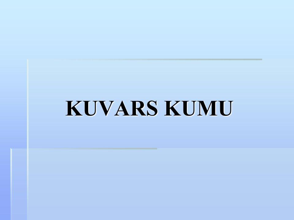 KUVARS KUMU
